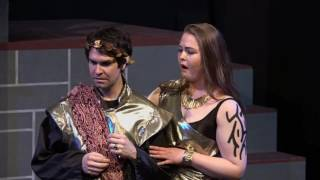 Titus Andronicus (Tamora segments, part 2: Empress) (2015)