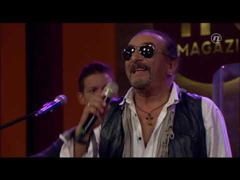 Bebek & The Band - Ja po kafanama (LIVE @ InMagazin 2017)