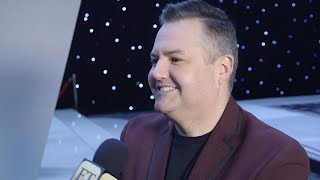 'Celebrity Big Brother': Ross Mathews Knew He Was Getting 'Gold' With Omarosa