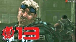 Gears of War (PC) walkthrough part 13