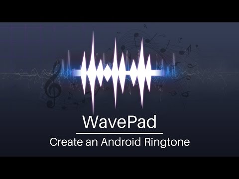 Make a Ringtone for Android from Any Audio File