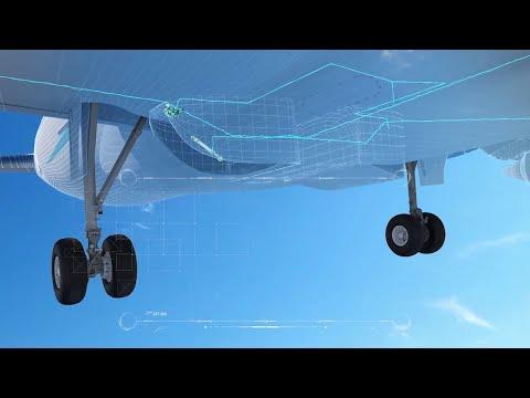 Naissance dun système - Safran Landing Systems | Safran