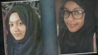 British ISIS schoolgirl believed killed in Syria bombing