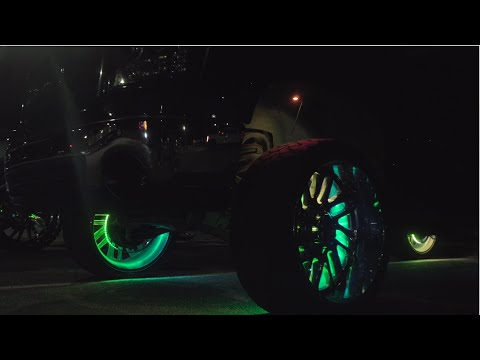 North Jackson Tennessee Flawless Truck Meet !! * MUST WATCH * Shot By Jpproductions