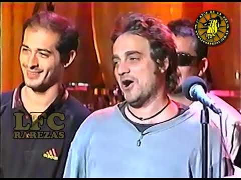 los-fabulosos-cadillacs---grammy-por-fabulosos-calavera---vibe-tv,-l.a.,-usa-28/04/1998