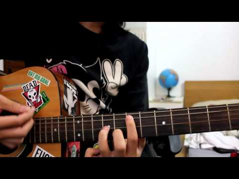 Caraphernelia Acoustic   Pierce The Veil HD