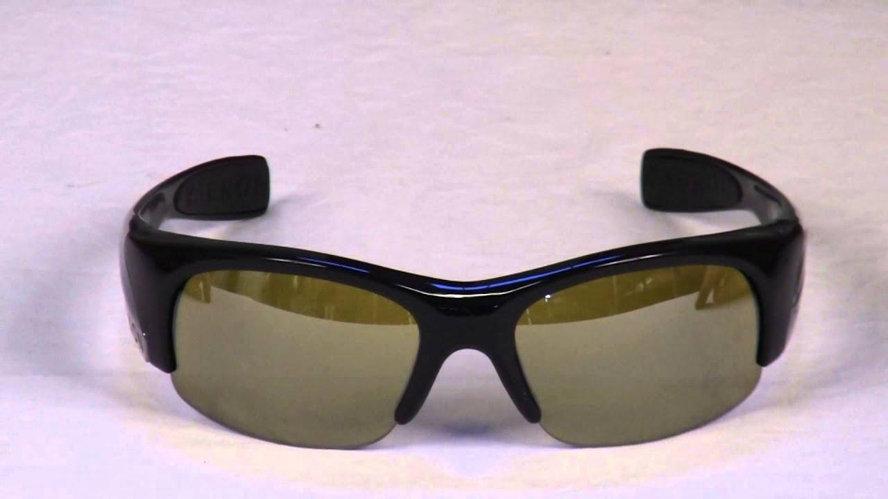 f989f7d6230 Kaenon Hard Kore Sunglasses Review at Surfboards.com - YouTube