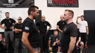 Unblockable Throat Cut | Funker Tactical Challenge | Fred Mastro