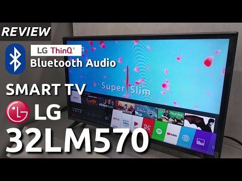 LG review