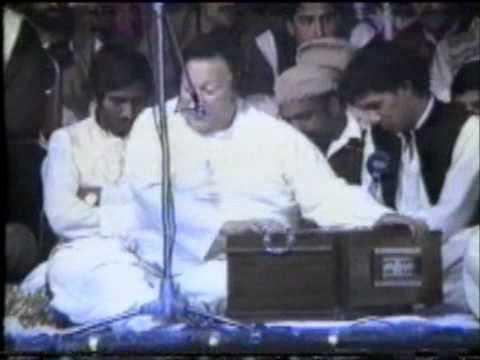 Ahir Bibhas - Ustad Nusrat Fateh Ali Khan...