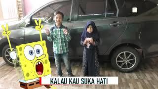 KALAU KAU SUKA HATI   LAGU ANAK INDONESIA