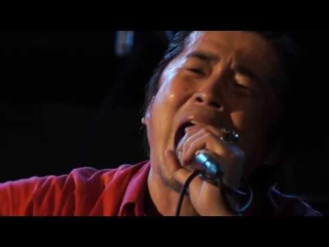 "LIVE『サムライブルー』from LIVE DVD&Blu-ray『怒髪天 presents ""響都ノ宴"