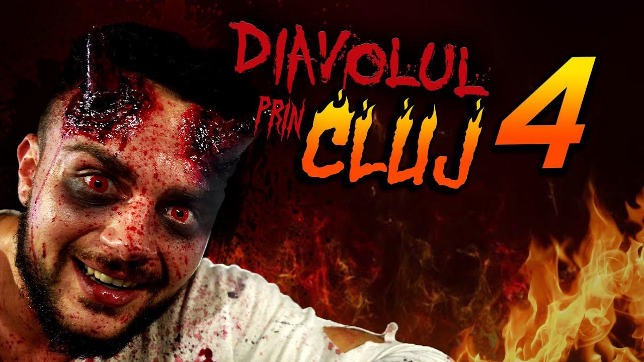 Download Prank: Diavolul prin Cluj4 👹- A iesit cu bataie😤