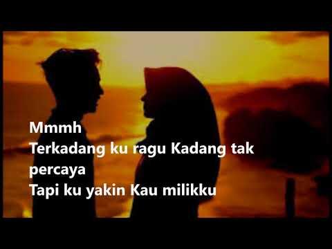Yura   Berawal dari tatap lyrics HD mp3