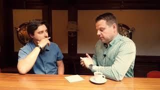 Wywiad z Romanem Tkaczykiem