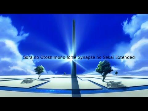 Sora no Otoshimono forte Ost Synapse no Sekai Extended