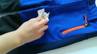 Детские брюки теплые лоскутные ветрозащитные водонепроницаемые спортивные для мальчиков и девочек