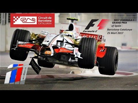 Live Stream Formula 1 Barcelona-Catalunya Project CARS wmdcars.ru