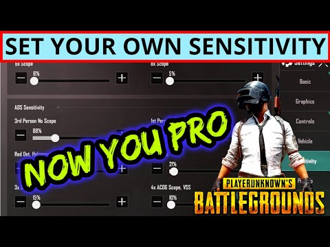 how-to-set-sensitivity-in-pubg-mobile-|-sensitivity-setting-full-guide-to-become-a-pro-pubg-player
