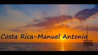 Manuel Antonio (Pearl of the pacific Ocean) Costa Rica