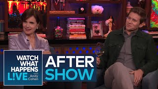 After Show: The Most Surprising 'Downton Abbey' Fans | WWHL