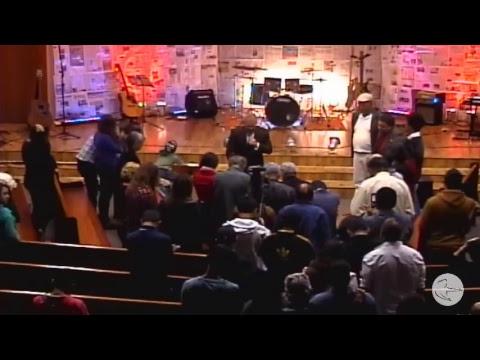 Semana Jovem de oração - 23/07/2017