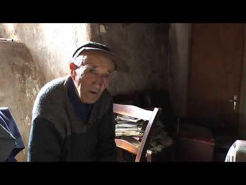 Collectage occitan : Sovenenças de guèrra - Souvenirs de guerre (Chausse de Sauvatèrra-48)