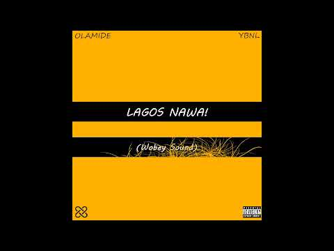 Olamide   Wo!! Official Audio