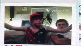 Liam & Andy twitcam [19/6/12]  Part 4