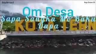 Download lagu Lagu Ternate - Om Desa Sapa Sangka Mo Baku Dapa ~ Melky Goeslaw - Loela Drakel & Om Desa