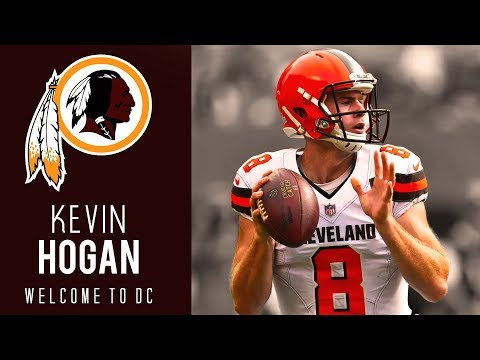 Kevin Hogan Career Highlights | Welcome To DC