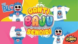 Download lagu Hey Blo | E-card - Ganti Baju Sendiri