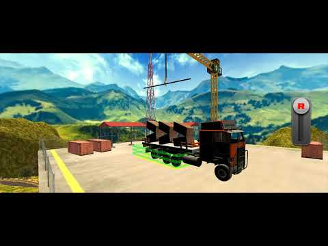 Truck Driving Uphill For Pc - Download For Windows 7,10 and Mac