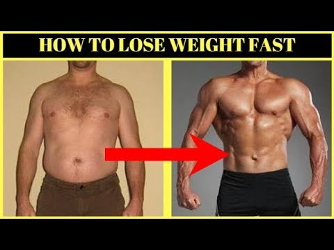 how to lose weight fast men  women  lose 5 kgs in a