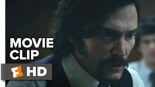 The Stanford Prison Experiment Movie CLIP - The Hole (2015) - Billy Crudup, Ezra Miller Drama HD