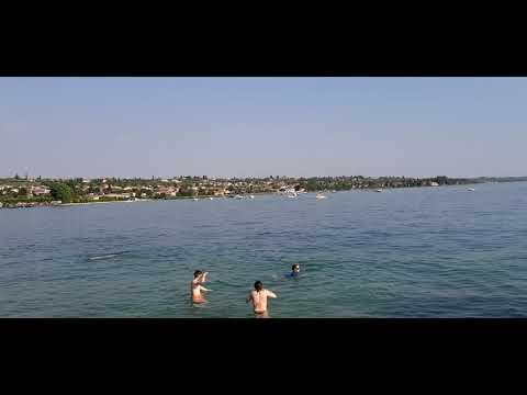 видео: Озеро Гарда
