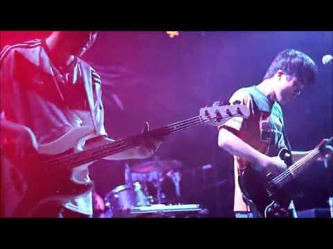 Psychocandy Live at 46 Livehouse 2014-05-07