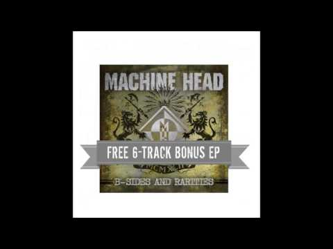 Machine Head - I am hell Sonata in C# Demo (Alt Vocals 2011)