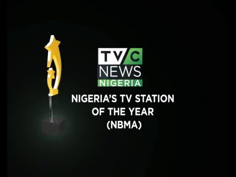 TVC News Nigeria wins TV Station of the Year