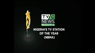 Gambar cover TVC News Nigeria wins TV Station of the Year