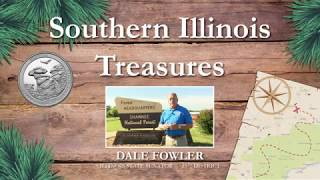 Sen. Fowler's Southern Illinois Treasures: Cave in Rock State Park