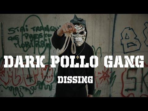 Rap Italiano _ Mc Teschio Dissing Dark Polo Gang ( DpG )
