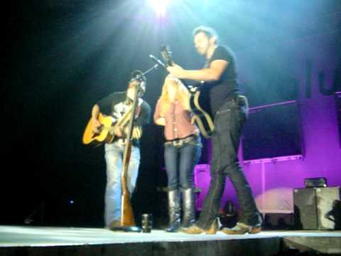 The Weight  Miranda Lambert, Eric Church, Josh Kelley