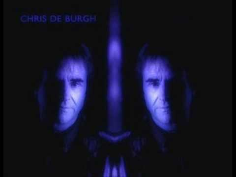 Chris de Burgh - Love is my decision