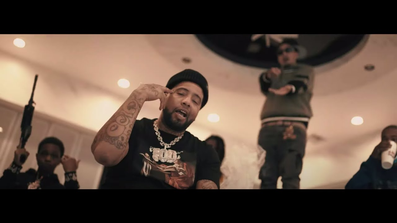 Download Philthy Rich & Fenix Flexin - Separate (Official Video)