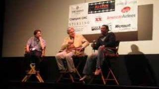 Ghostbusters Q&A 2005