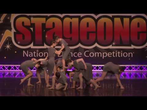 "2017: San Antonio Teen Group Winner ""Made of Stone"""