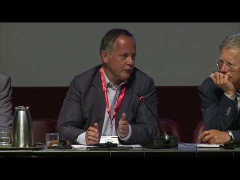 EEA-ECB Panel - Completing Europe's Economic and Monetary Union