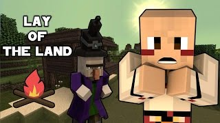 Minecraft - The Lay of The Land - Good Witch Bad Witch (4)