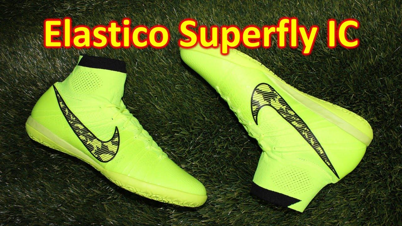 avis nike elastico superfly